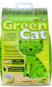 greencat 24l